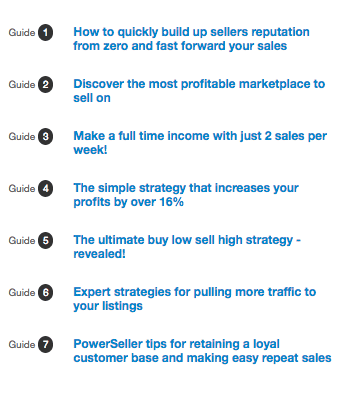 how to increase sales on my website