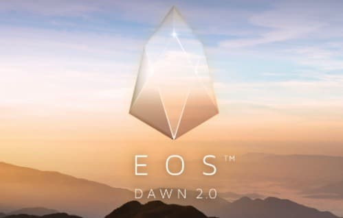 what is eos coin about