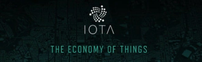what is iota coin about