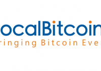 what is localbitcoins.com for