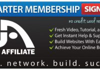 what is wealthy affiliate program for