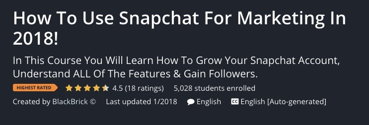 snapchat create account