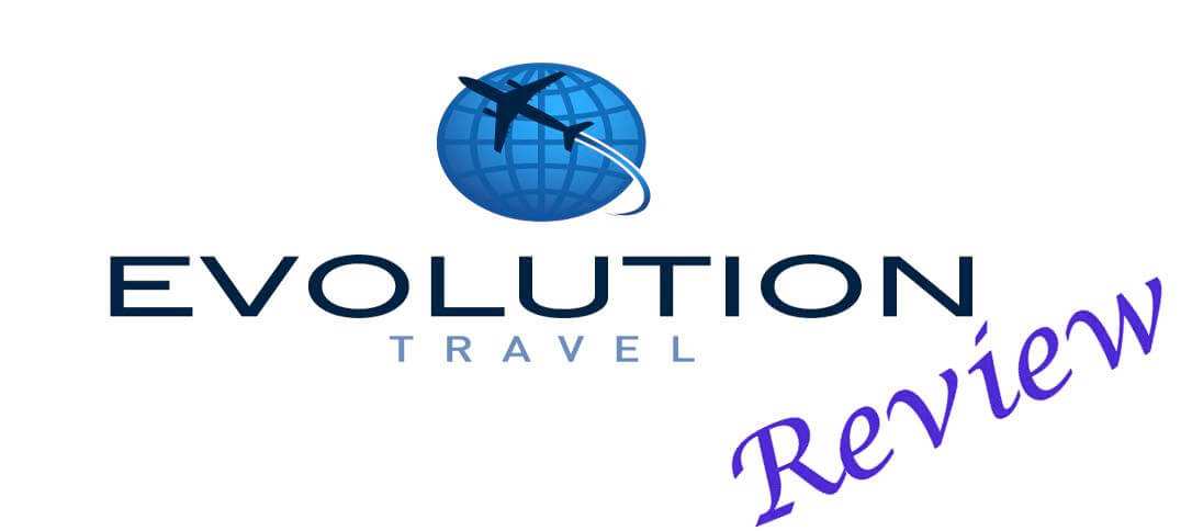 evolution travel is a scam