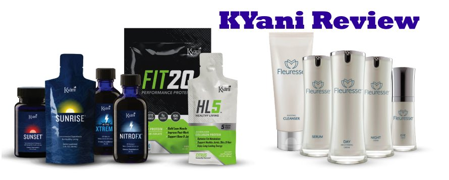 kyani products reviews
