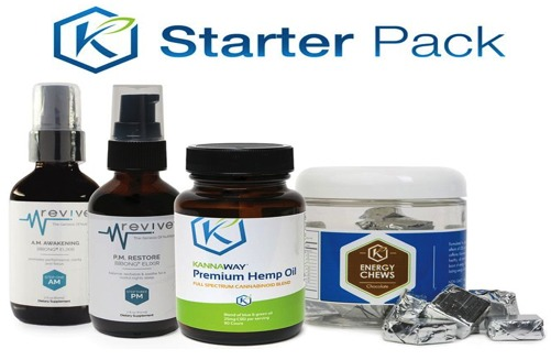 kannaway MLM jobs review
