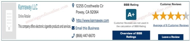 make money with kannaway MLM jobs and compensation plan