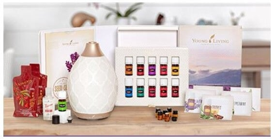young living starter kit and income disclosure statement