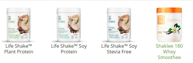 is Shaklee legit and good