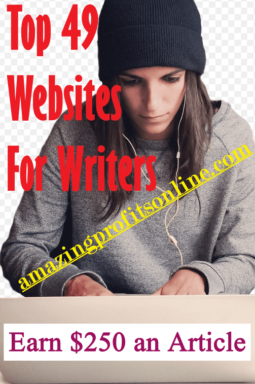 Top 49 Article Writing Sites Similar To iWriter