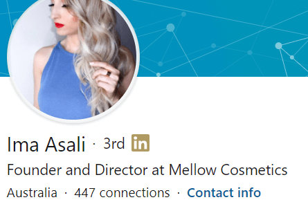 mellow cosmetics scam