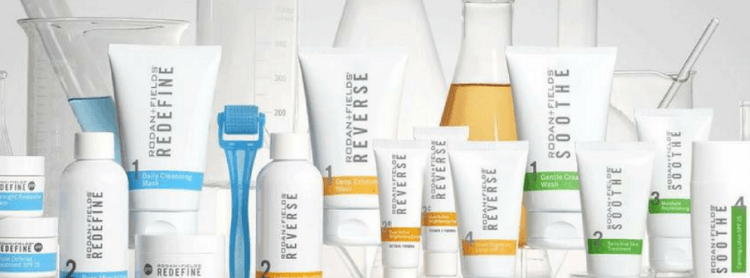 what is Rodan and Fields
