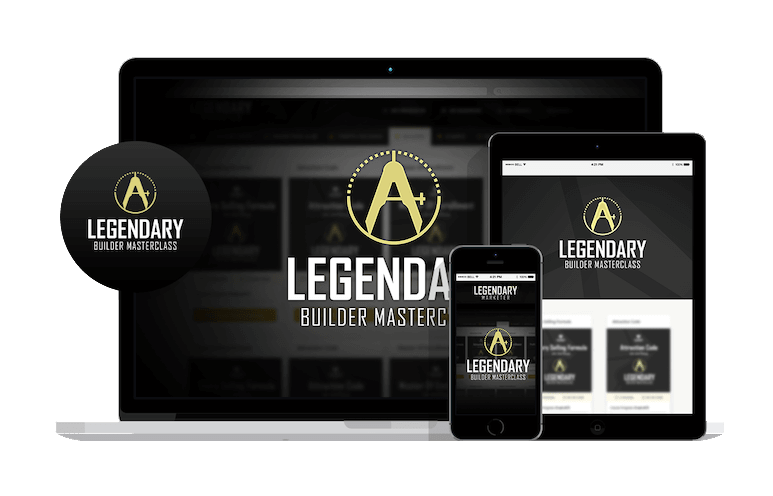 is legendary marketer same as wealthy affiliate