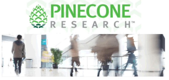 pinecone research how to sign up