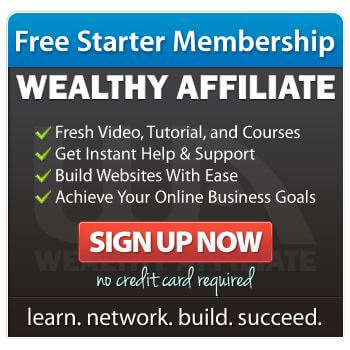 Wealthy Affiliate Benefits