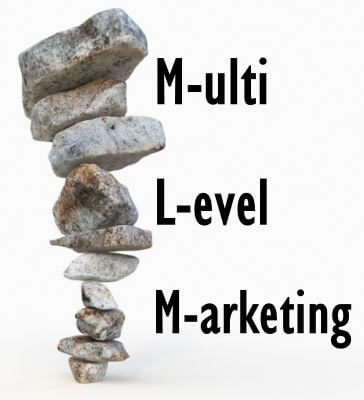 Multi Level Marketing Business Model