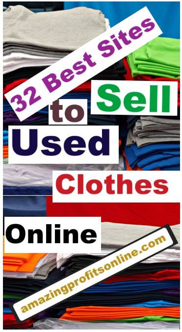 Best Places to Sell Used Items Online In 2020