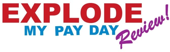Make money with Explode My Payday scam