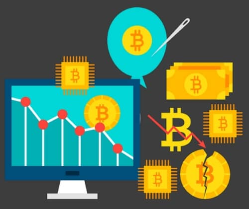 Best and top Cryptocurrency Exchange Sites