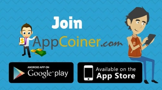 is App Coiner legit, real, safe, or scam and fake site