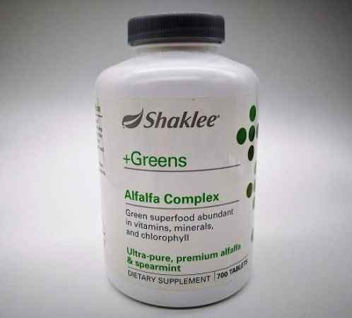 is shaklee products legit or a scam